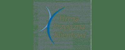 Firma Przyjazna Klientowi - Logo